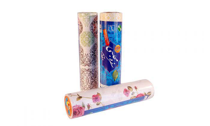 سفره یکبار مصرف کاغذی اصفهان مقدم