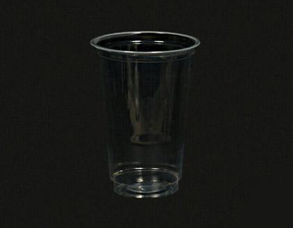 لیوان 450 شفاف pp